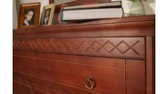 Комод Дания №2  • Мебель «ДАНИЯ»