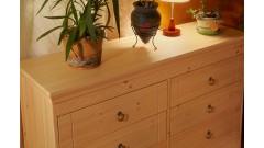 Комод  Дания № 3 • Мебель «ДАНИЯ»