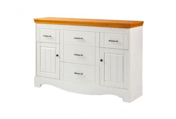 Комод  Дания № 7 • Мебель «ДАНИЯ»