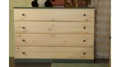 Комод Классик № 2 • Мебель «КЛАССИК»
