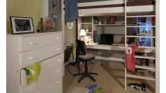 Комод Классик № 3 • Мебель «КЛАССИК»