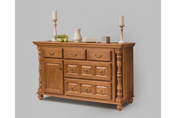 Комод Валенсия 2-16 • Мебель «ВАЛЕНСИЯ»