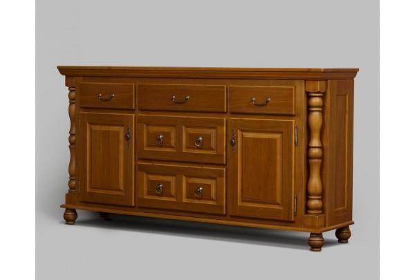 Комод Валенсия 2-31 • Мебель «ВАЛЕНСИЯ»