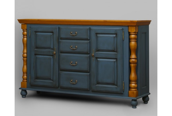 Комод Валенсия 2-54 • Мебель «ВАЛЕНСИЯ»