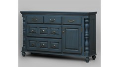 Комод Валенсия 2-56 • Мебель «ВАЛЕНСИЯ»