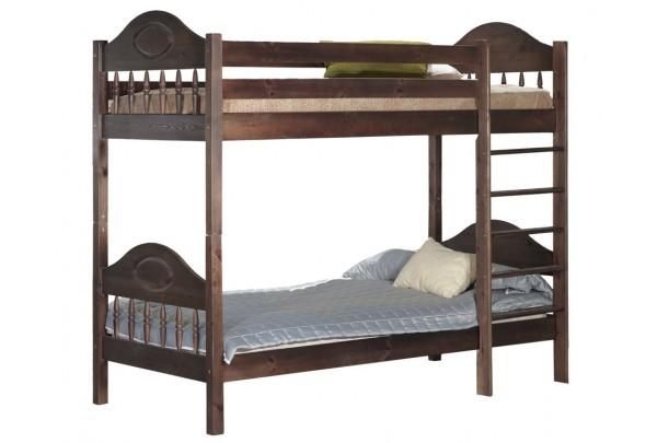 Кровать двухъярусная Фрея-2 • Кровати  Двухьярусные