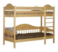 Кровать двухъярусная Фрея-3