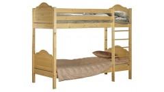 Кровать двухъярусная Кая-2 • Кровати  Двухьярусные