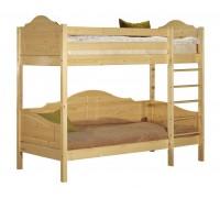 Кровать двухъярусная  Кая №3