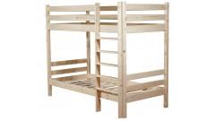 Кровать Классик двухъярусная • Кровати двухъярусные