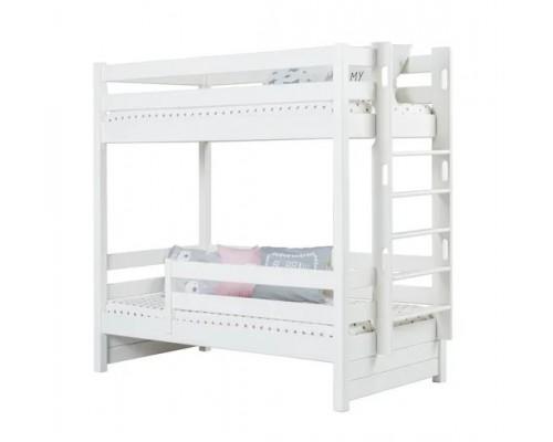 Кровать двухъярусная Тимберика Кидс №14