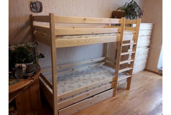 Дополнительный бортик безопасности • Бортики для кроватей