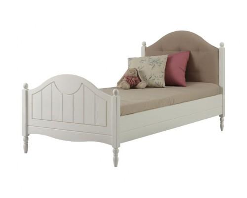 Кровать Айно № 14 мягкая