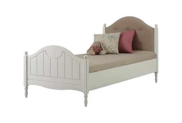 Кровать Айно № 14 мягкая • Детские кровати