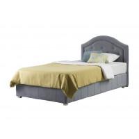 Кровать Айно № 16 мягкая