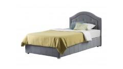 Кровать Айно № 16 мягкая • Кровати