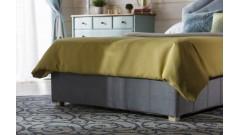 Кровать Айно № 16 мягкая • Детские кровати