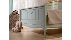Кровать Айно № 17 мягкая • Кровати