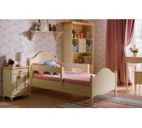 Кровать детская Айно № 5 с ортопедическим матрасом Элли