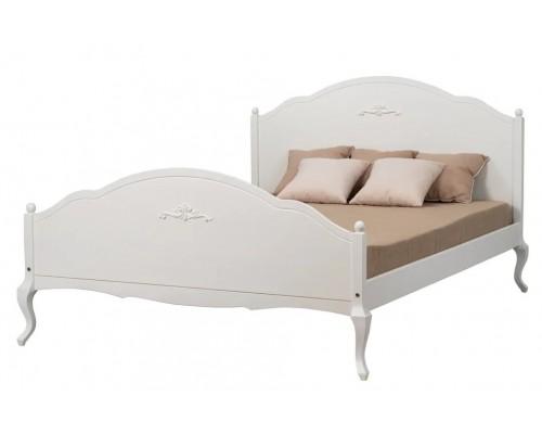 Кровать Ари-Прованс №10  2-спальная