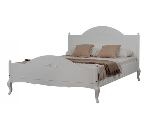 Кровать Ари-Прованс №21   2-спальная