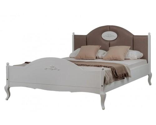 Кровать Ари-Прованс №23   2-спальная