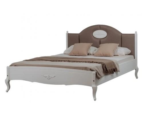 Кровать Ари-Прованс №23/1   2-спальная