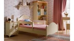 Бортик для кровати прямой • Кровати