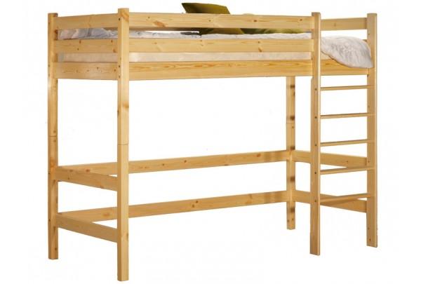 Кровать-чердак Классик • Распродажа со склада