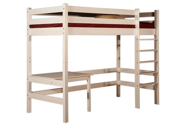 Кровать Классик № 2 верхнеярусная • Кровати  Двухьярусные