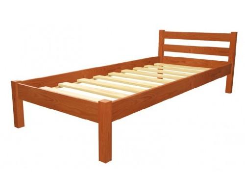 Кровать 1-спальная Классик №1