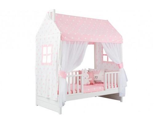 Кровать Тимберика Кидс № 11