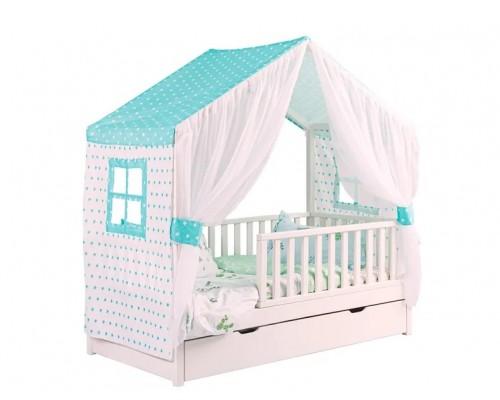 Кровать Тимберика Кидс № 10