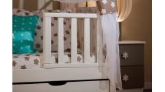 Кровать Тимберика Кидс №11 • Детские кровати