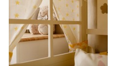 Кровать Тимберика Кидс №2 • Детские кровати
