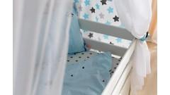 Кровать Тимберика Кидс №5 • Детские кровати