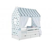Кровать Тимберика Кидс № 5