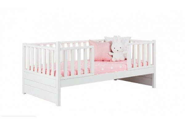 Кровать Тимберика Кидс №9 • Детские кровати