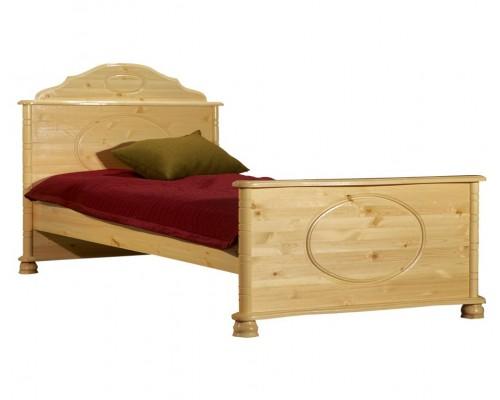 Кровать Айно 1-спальная