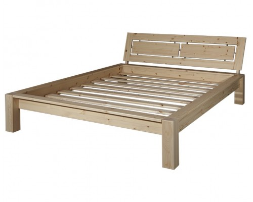 Кровать Брамминг № 1