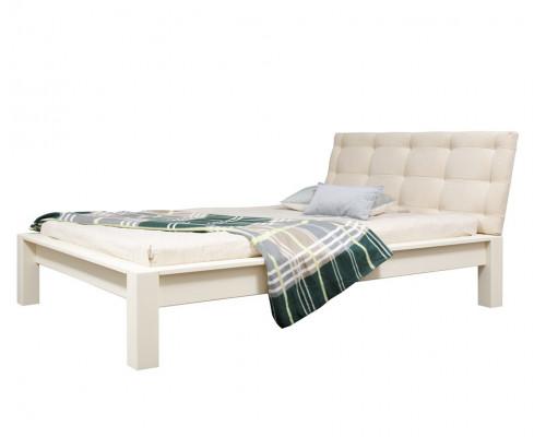 Кровать Брамминг № 1 мягкая