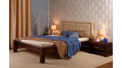 Кровать Брамминг № 2 мягкая • Двуспальные кровати