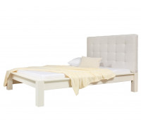 Кровать Брамминг № 3 мягкая