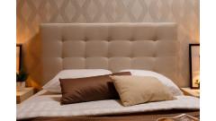 Кровать Брамминг № 3 мягкая • Кровати