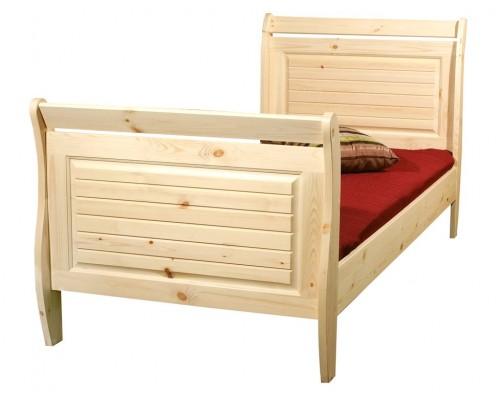 Кровать Дания  1-спальная
