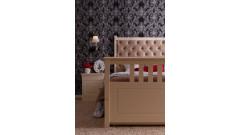 Кровать Дания № 3 мягкая  • Кровати