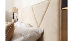 Кровать мягкая Дания № 7 • Кровати