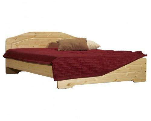 Кровать Айно №19  2-спальная