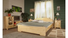 Кровать Эрика • Кровати