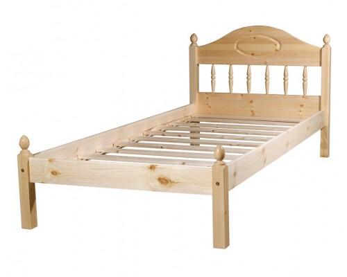 Кровать Фрея №1 1-спальная